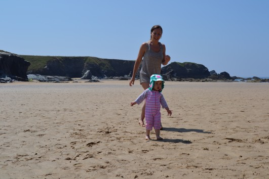 Summer Holiday to Cornwall