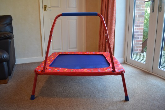 Children's Trampoline Review