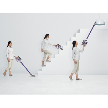 Dyson Animal Cordless Hoover
