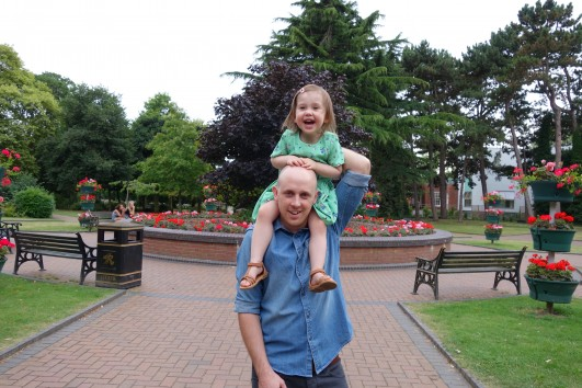 30th Birthday and Stratford-Upon-Avon 124