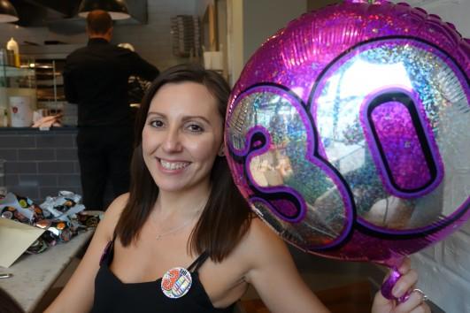 30th Birthday and Stratford-Upon-Avon 140