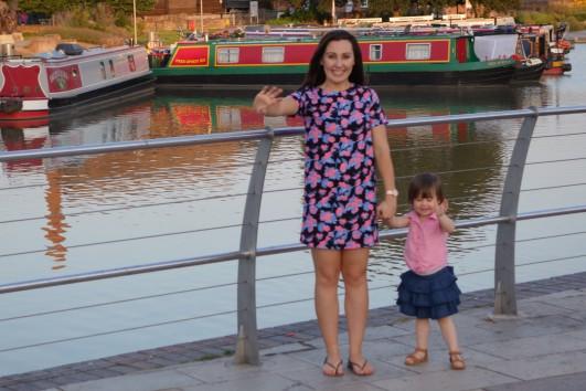 30th Birthday and Stratford-Upon-Avon 594