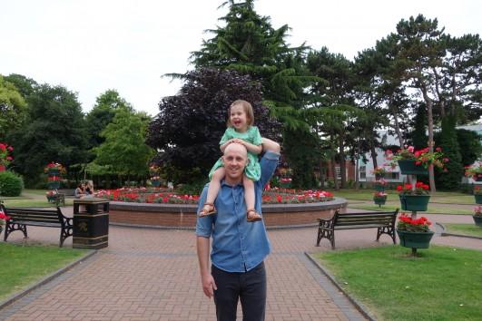 30th Birthday and Stratford-Upon-Avon 120
