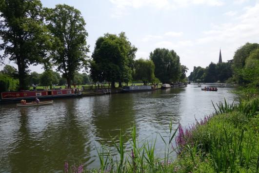 30th Birthday and Stratford-Upon-Avon 308