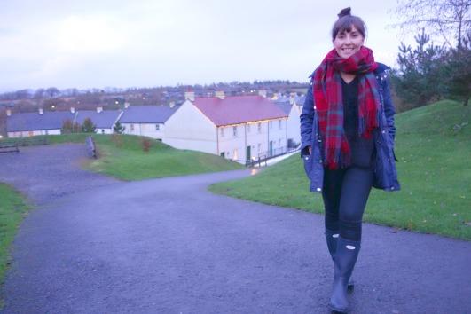Louise at Bluestone Wales