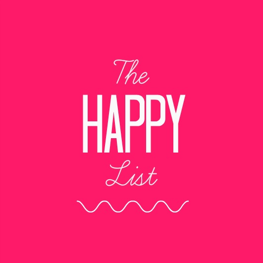 The Happy List No.3