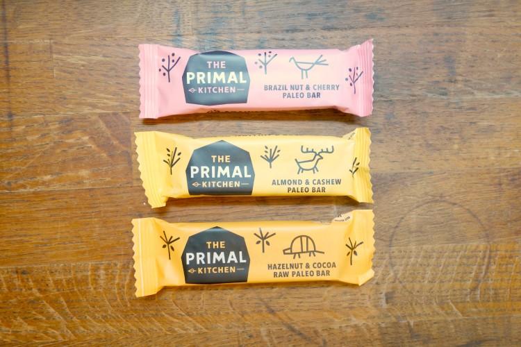 The Primal Kitchen Paleo Bars