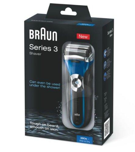 Braun Series 3 Shaver Offer
