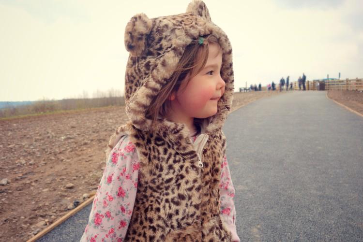 Three Year Old Ava