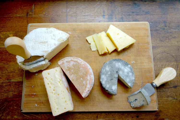 Les Nouveaux Fromagers Cheese Review