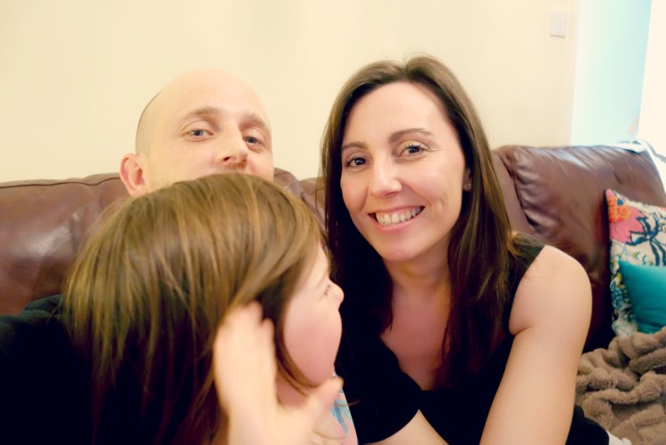 me and mine a family portrait project