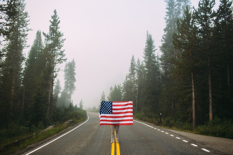 5 Things I Love About America