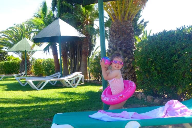 Zoggs Peppa Pig Swim Range