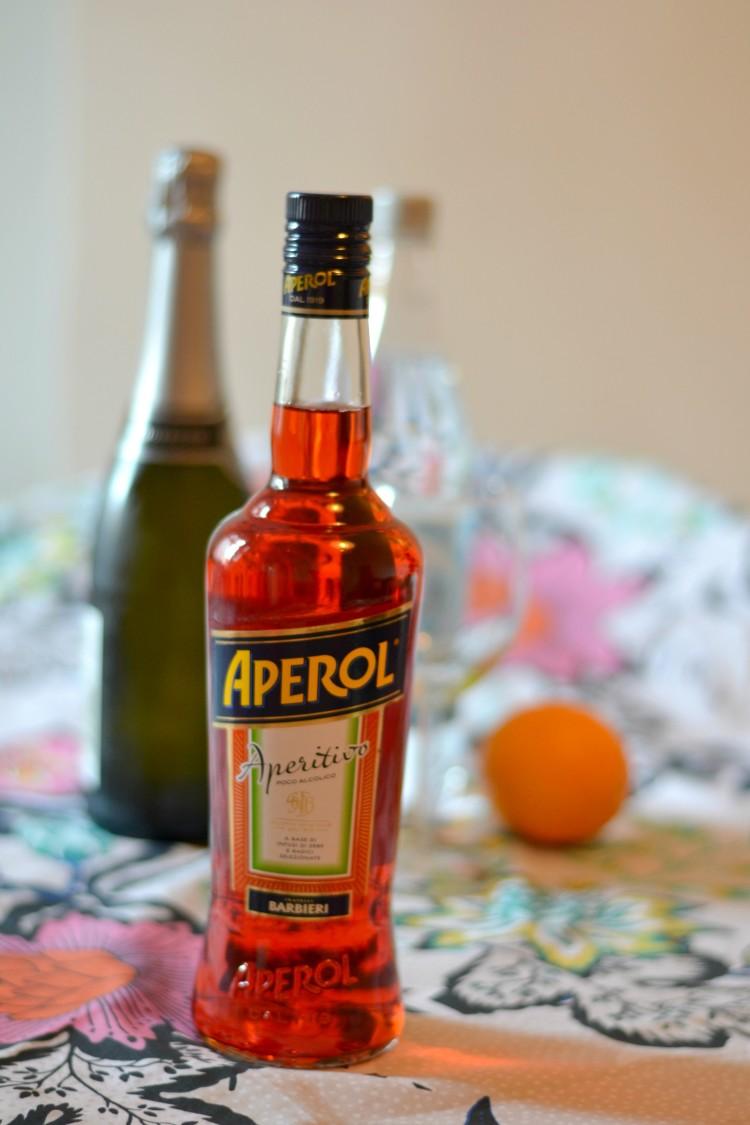 Aperol Aperitif
