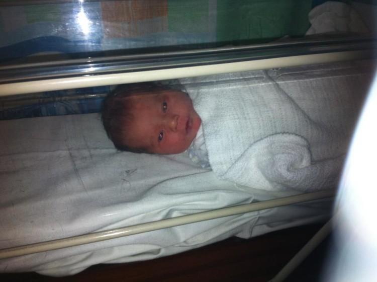 Newborn Ava