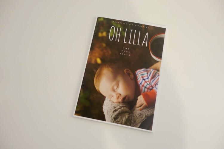 Oh Lilla Magazine
