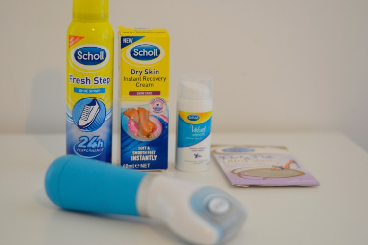 Win Scholl products