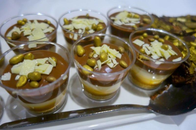 Truly Irresistible Millionaires Dessert