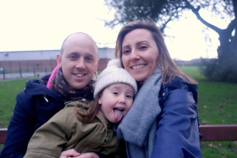 family portrait project december
