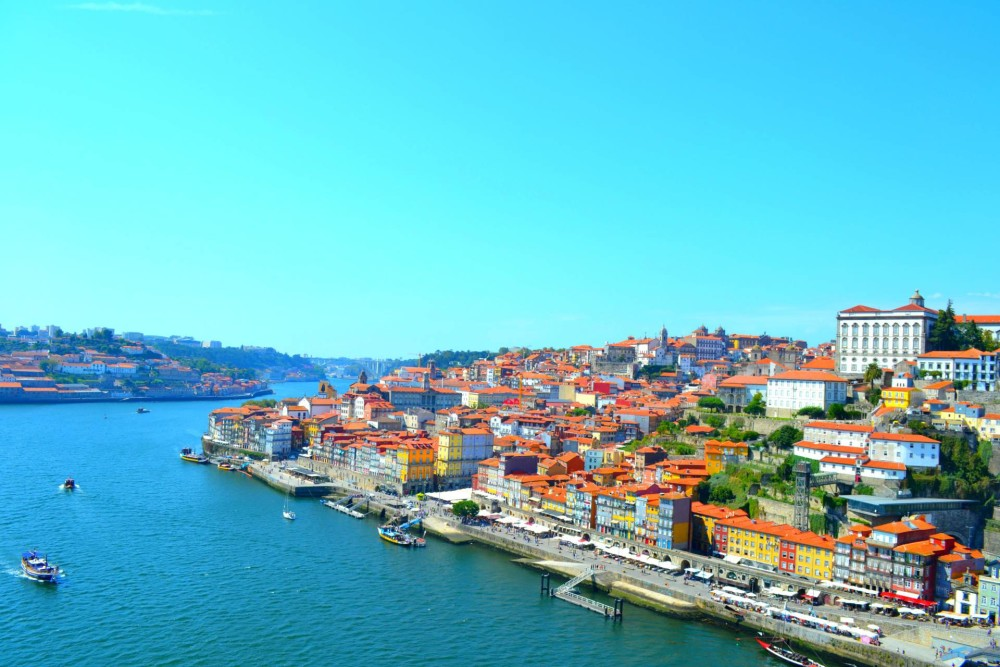 Why I Love Portugal for a Family Holiday