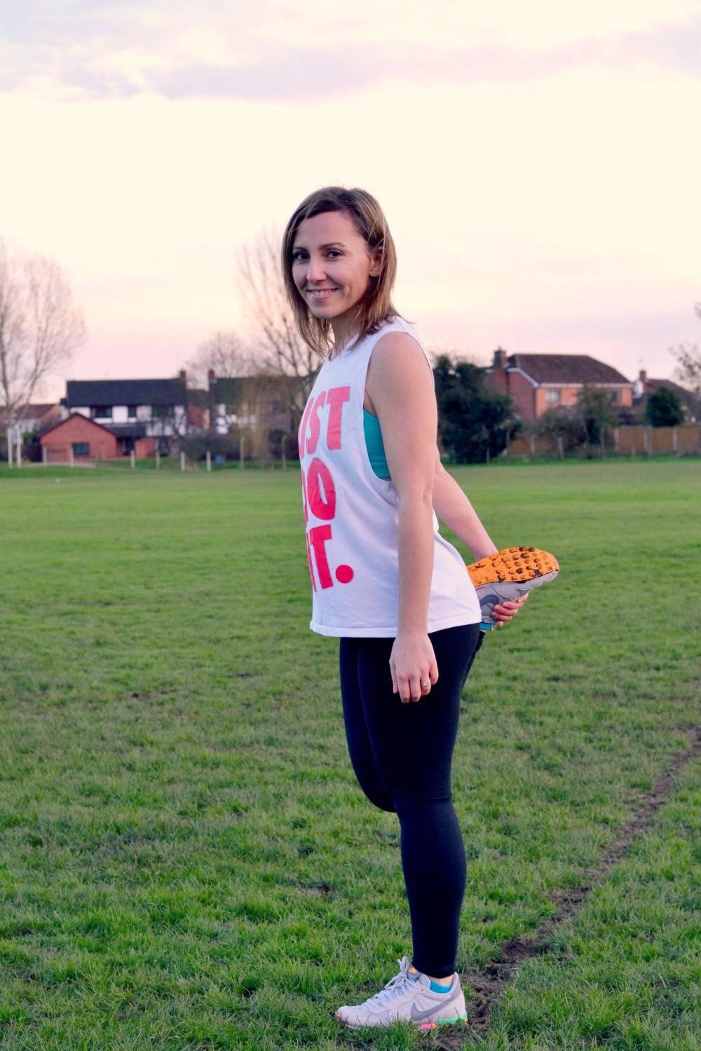 Percy Pigs for Breakfast | Health & Fitness and Starting Over
