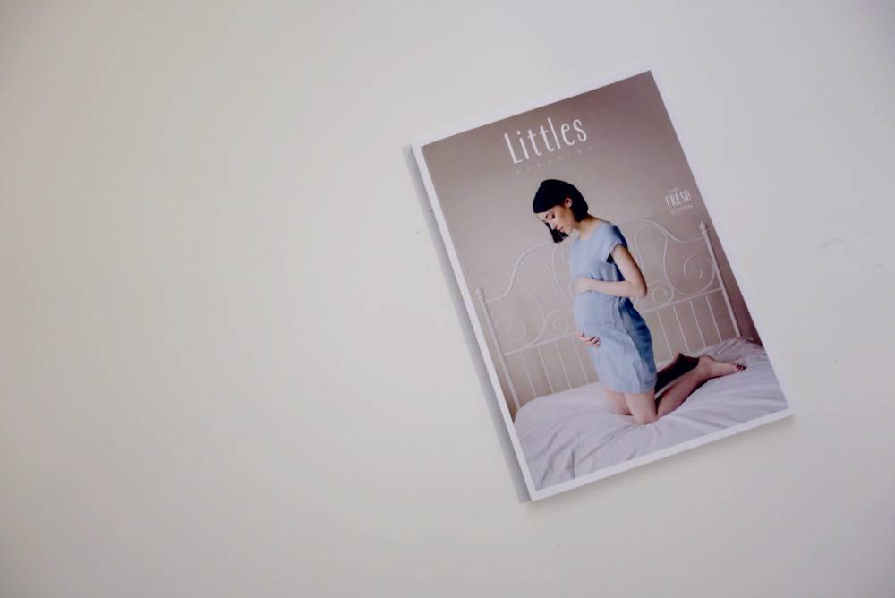 littles magazine