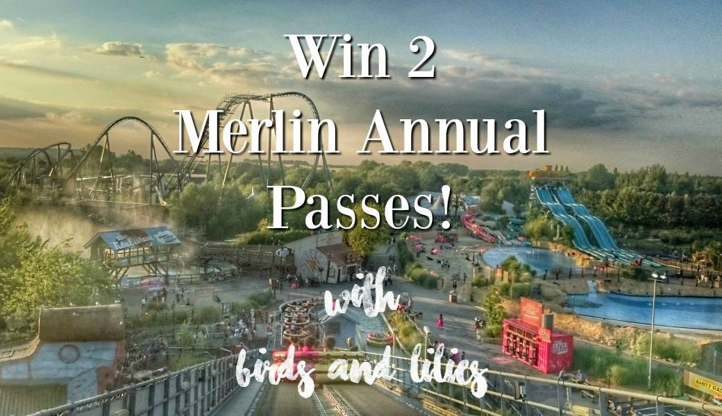 merlin annual pass giveaway