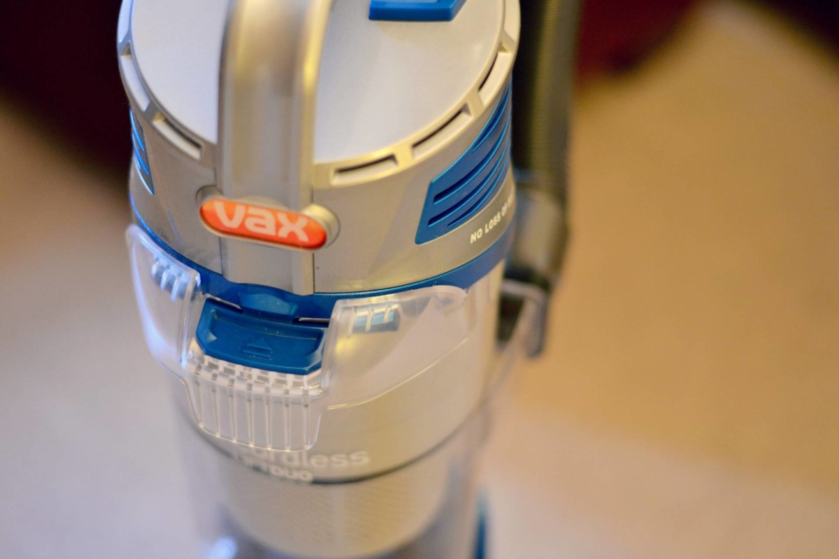 vax air cordless lift upright vacuum cleaner review