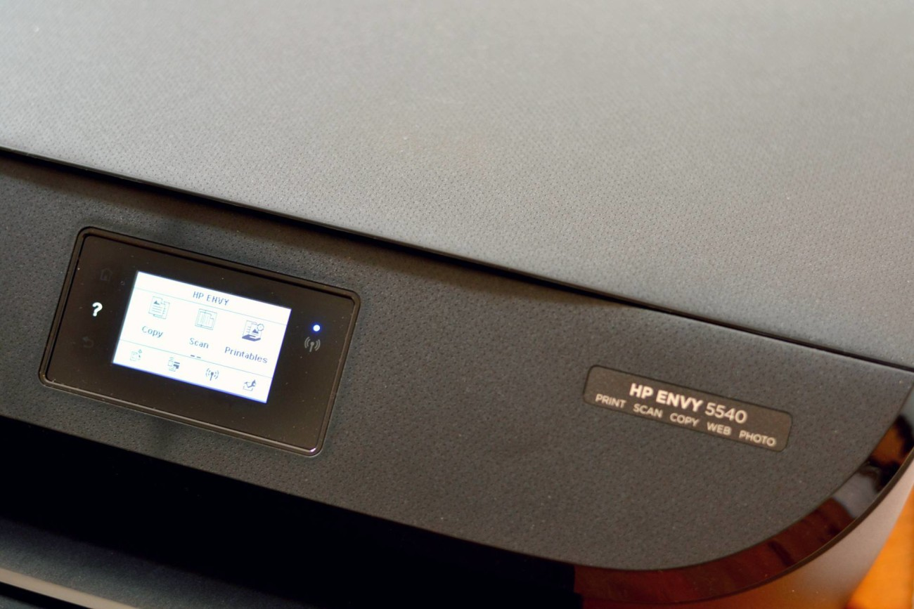 An In Depth Review Of The Hp Envy 5540 Printer Birds And Lilies