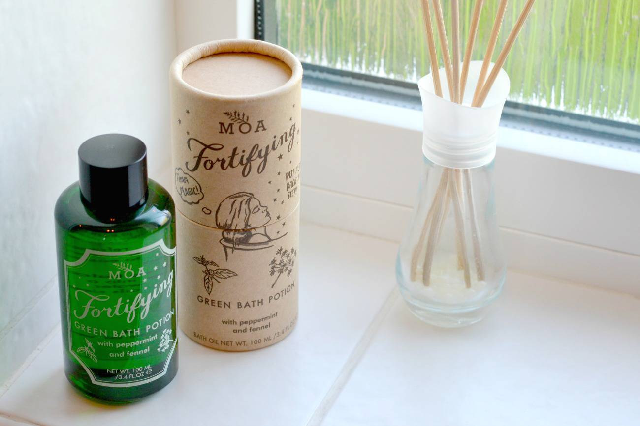 Bathroom Chemistry: A Collection of Luxury Bath Products // The Bath ...