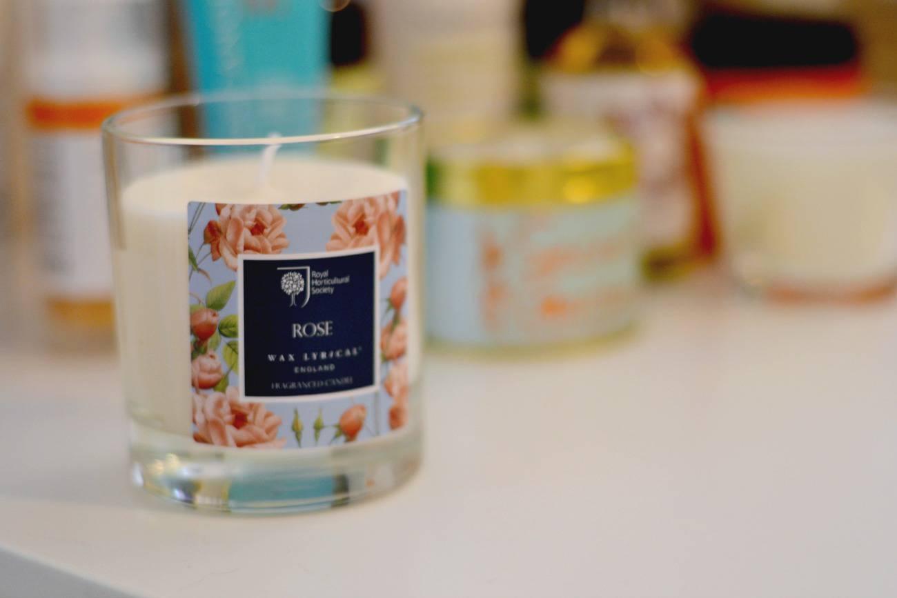 heritage luxury bath products