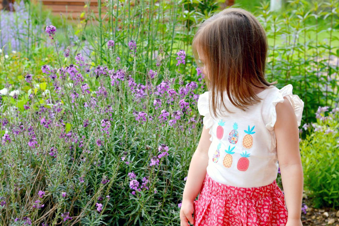 organic clothing for little people