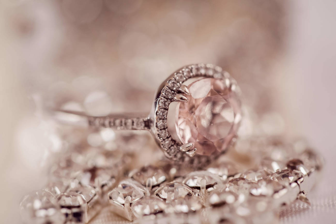 Easy Ways You Can Take Care of Your Antique Engagement Ring