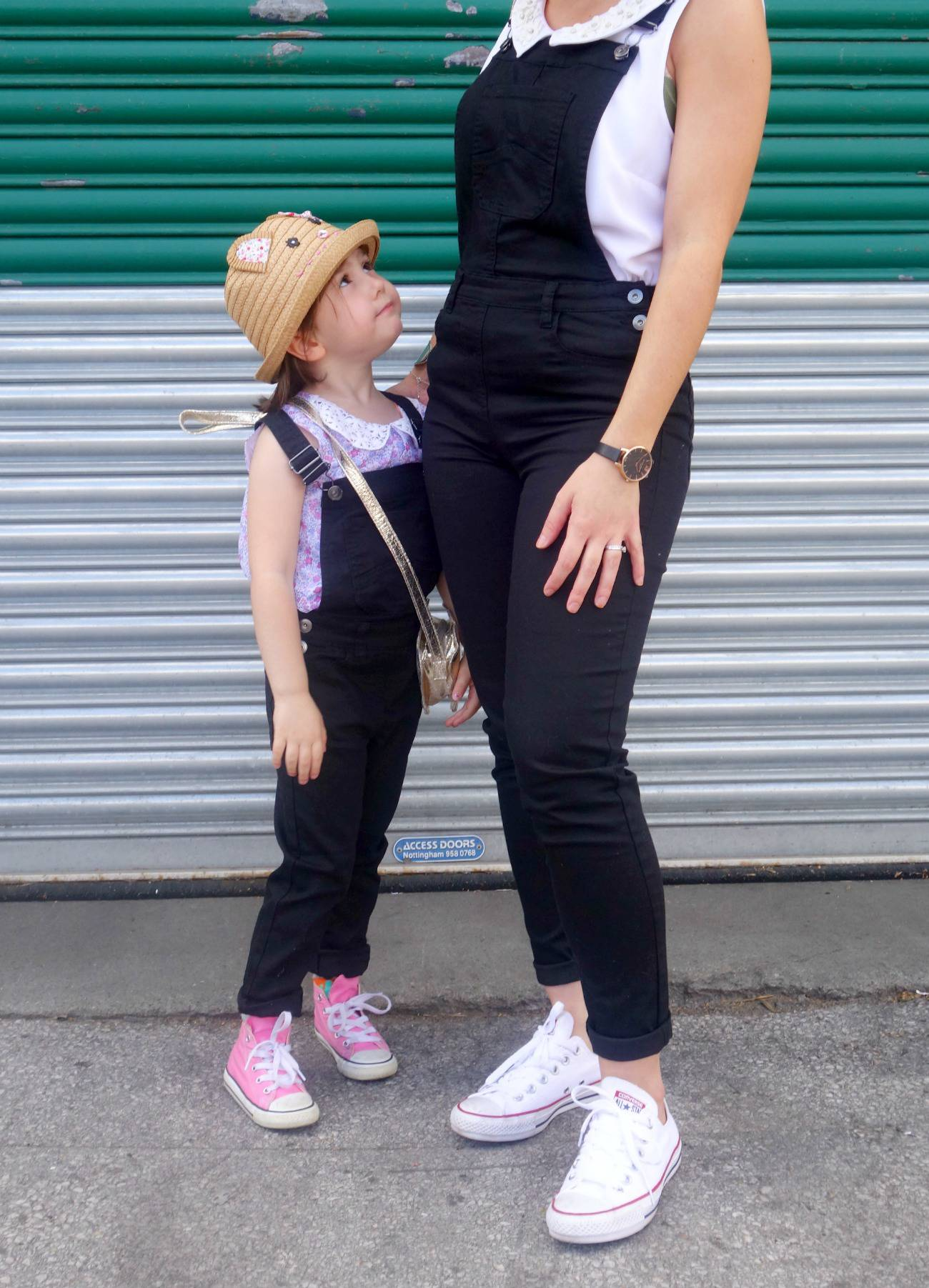 Mother-Daughter Style