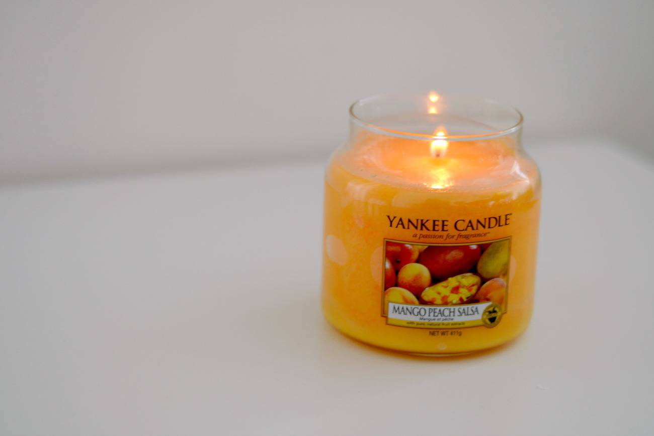 Yankee Candles from Love Aroma