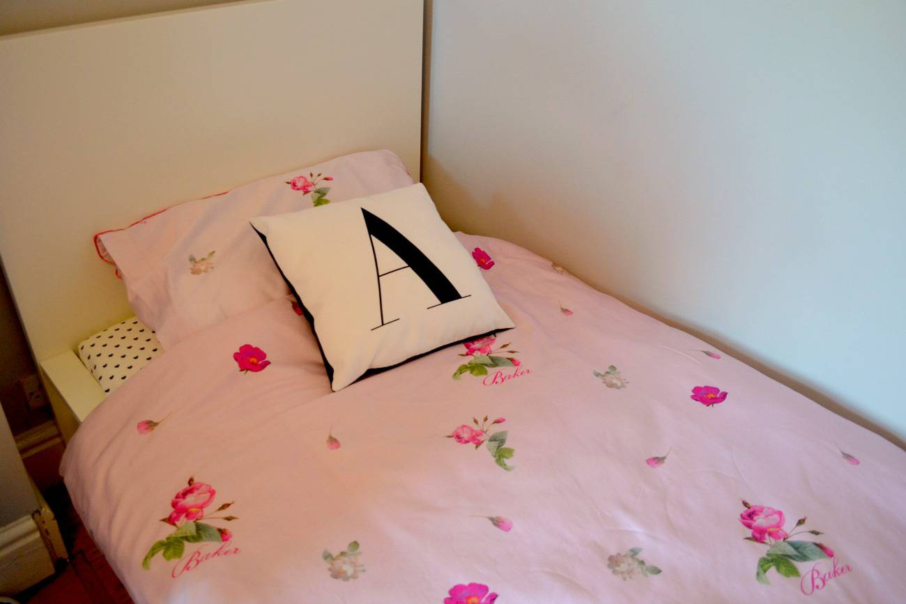 Pure Peony Ted Baker Bedding for Kids from Debenhams