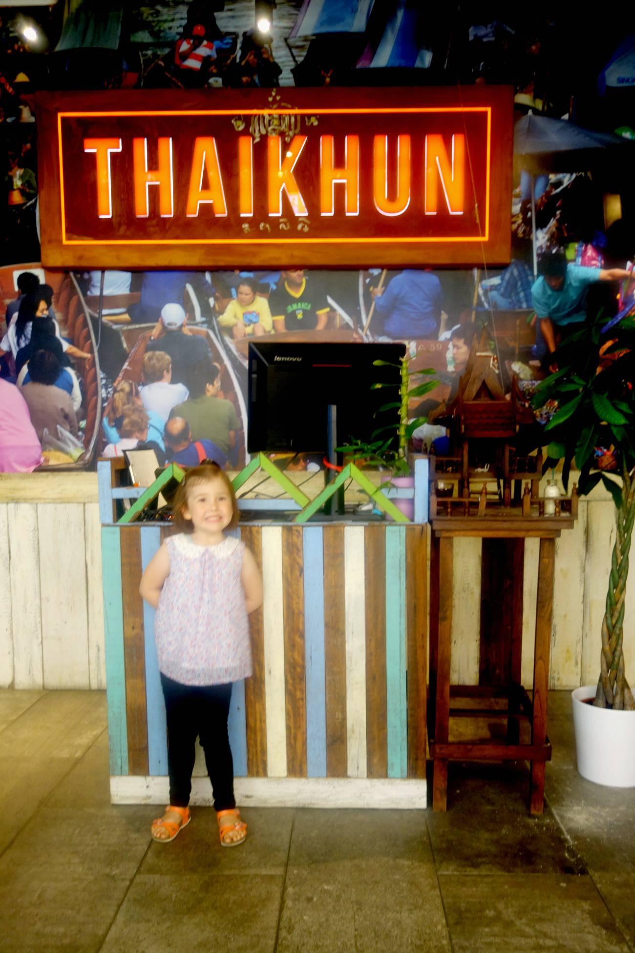 thaikhun nottingham