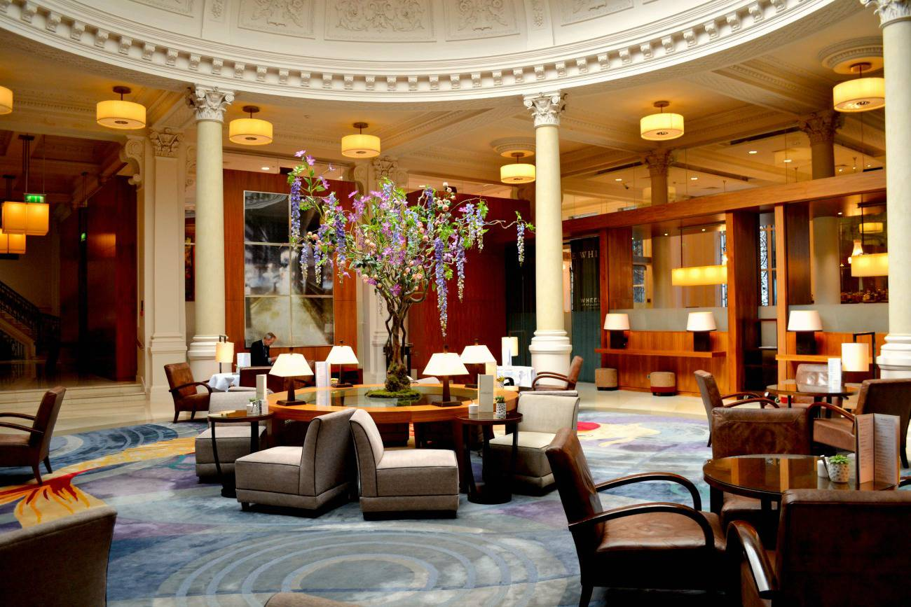 Threadneedles Hotel