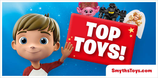 top toys for christmas 2016