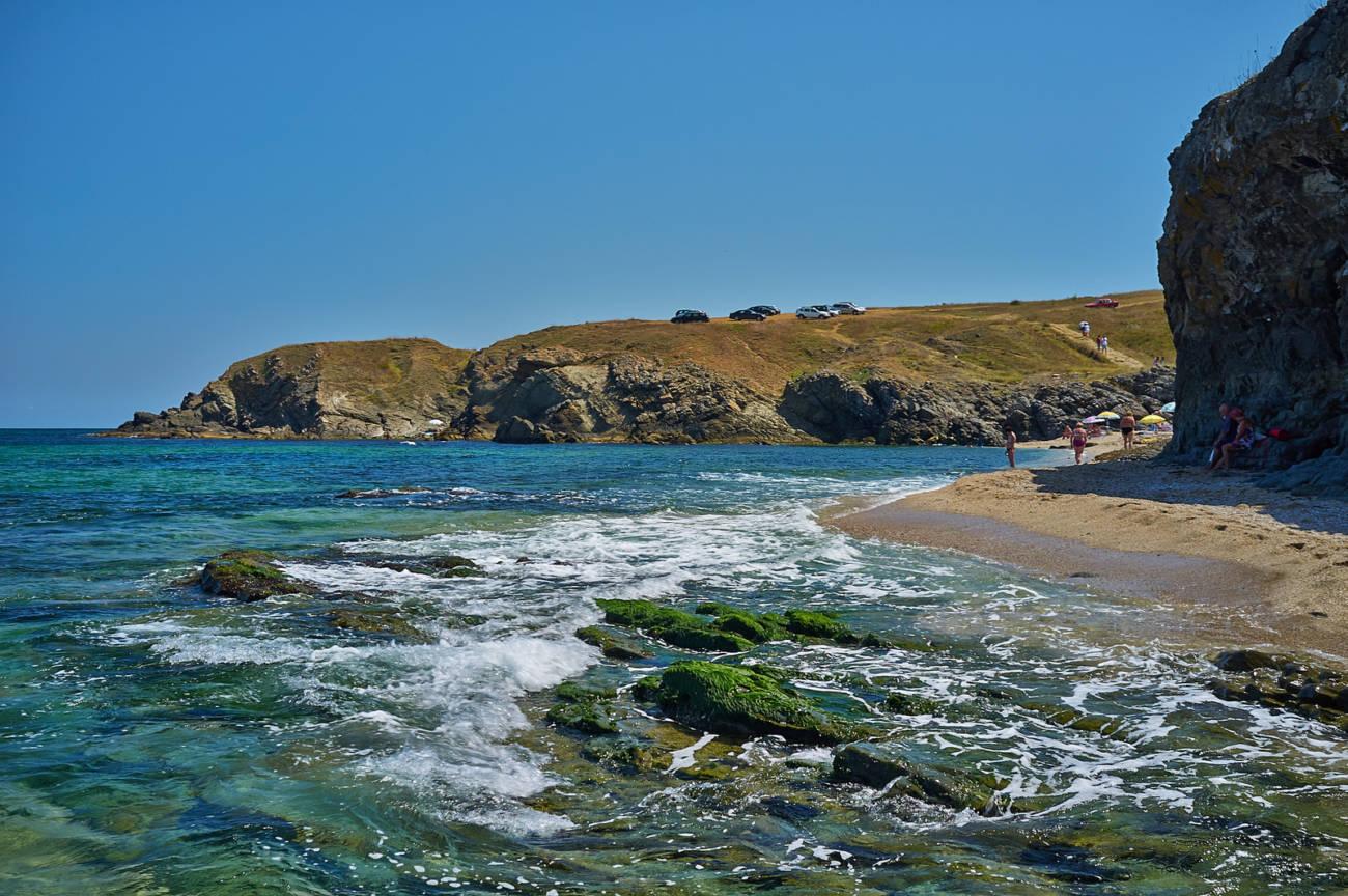 Best Beaches In Eastern Europe