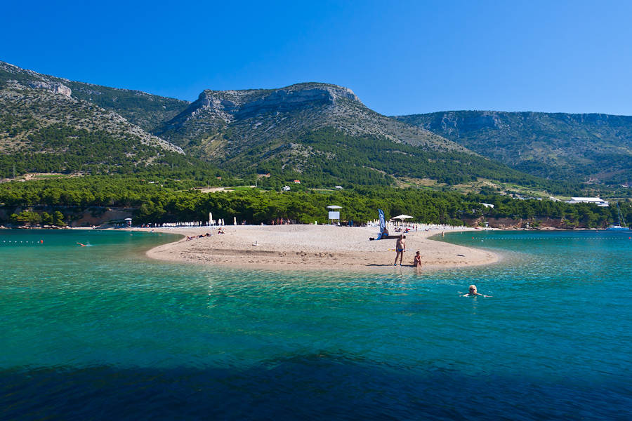 Best Beaches In Eastern Europe