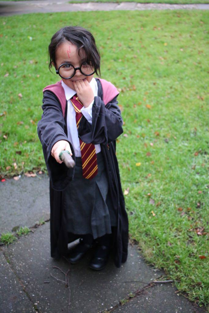 It's nearly World Book Day - if you're struggling to think of anything for your kids to dress up as, check out these easy kids costume ideas!