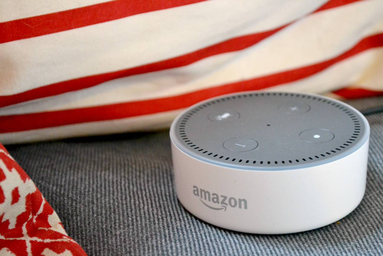 Thinking about getting an Echo Dot? See what we thought of it, and find out what you can do with Alexa, in this Amazon Echo Dot Review.