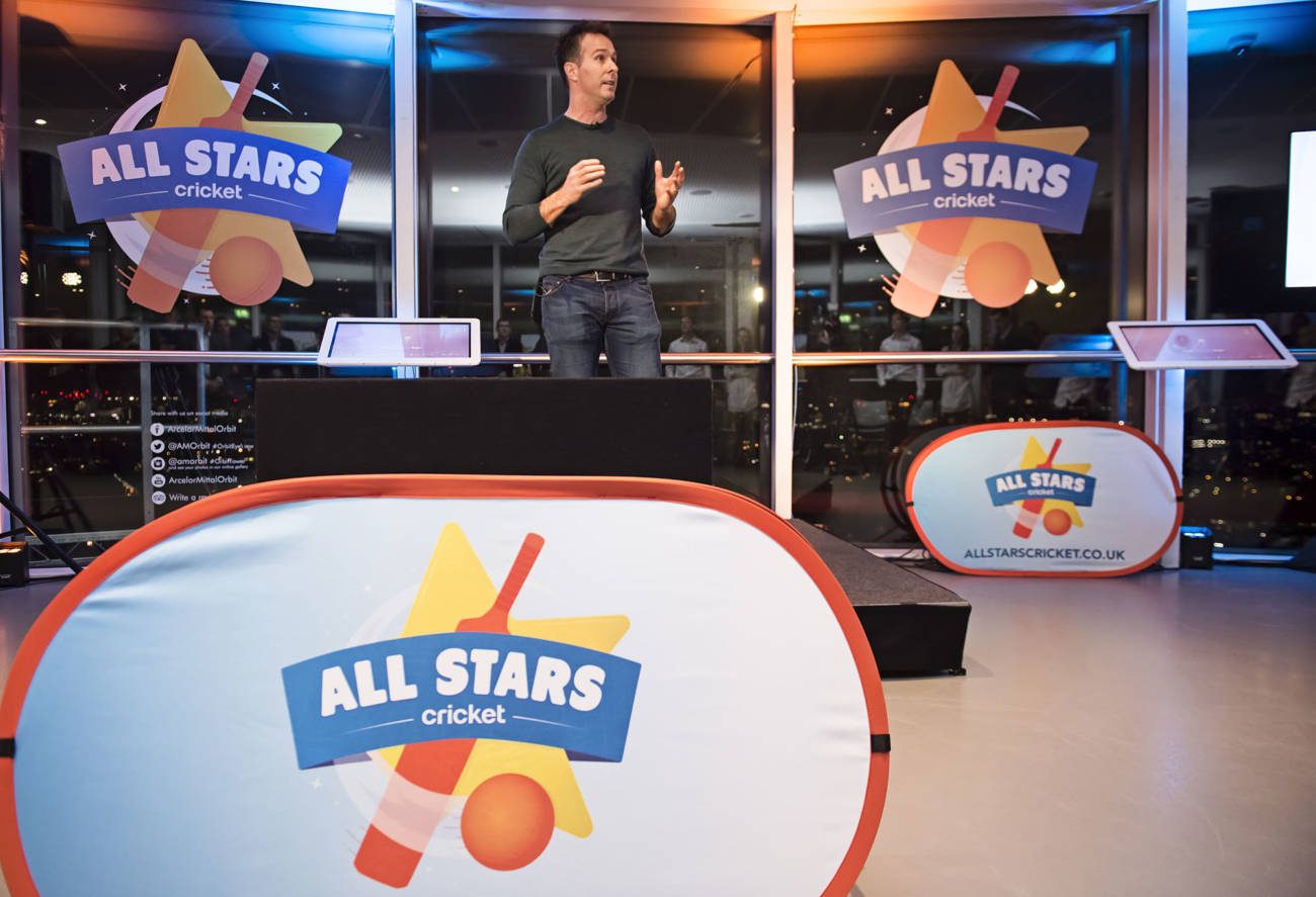 Introducing All Stars Cricket - A Great First Experience in Cricket for 5-8 Year Olds