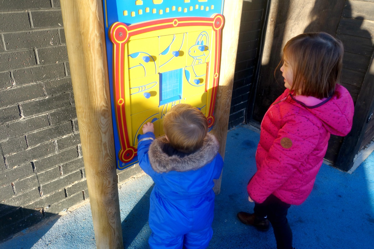 The Sealife Sanctuary, Scarborough is a brilliant family day out close to the centre of Scarborough - find out why we loved it in this review.