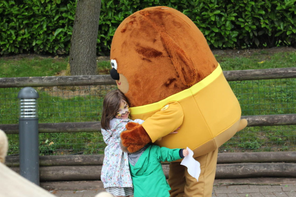 5 Reasons Why We Love CBeebies Land at Alton Towers