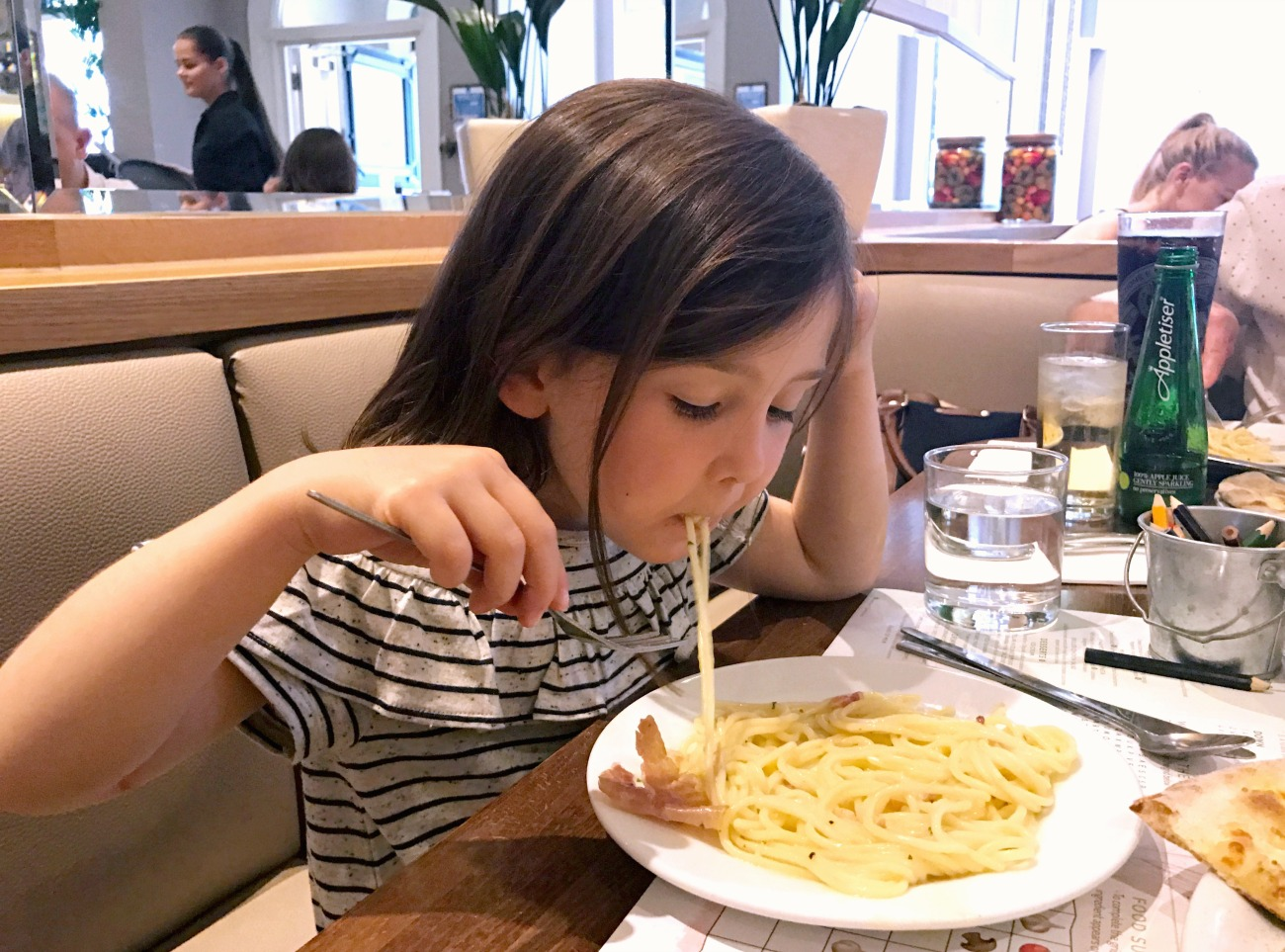 We went to check out the Prezzo La Famiglia sharing bowls that are new at Prezzo to bring the family together over a lovely meal. Find out what we thought.