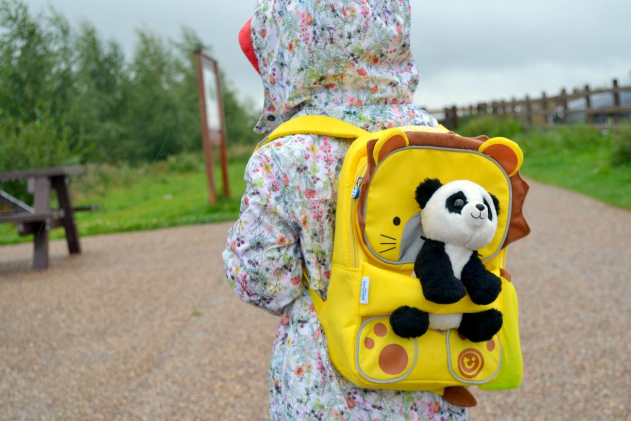 33387cbc3f The New ToddlePak Backpacks from Trunki