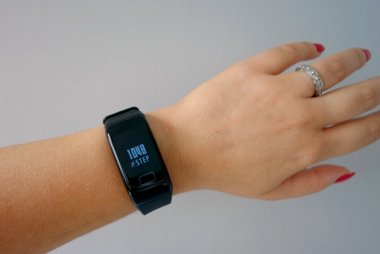The FourFit Health Band   A Review